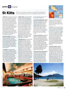 St. Kitts: Perfect 10